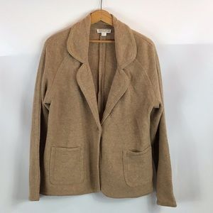 NWT Wool Pendleton Cardigan L